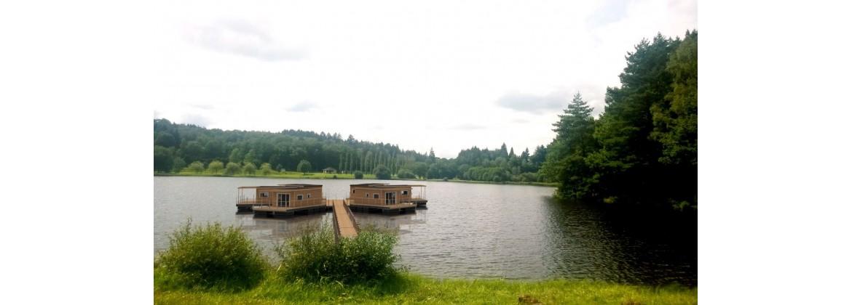 Cottages flottants